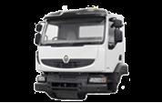 Кабины Renault