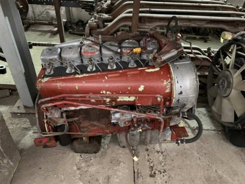 Deutz BF 6 L 913 T