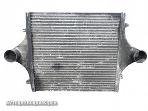 Радиатор интеркулера MAN