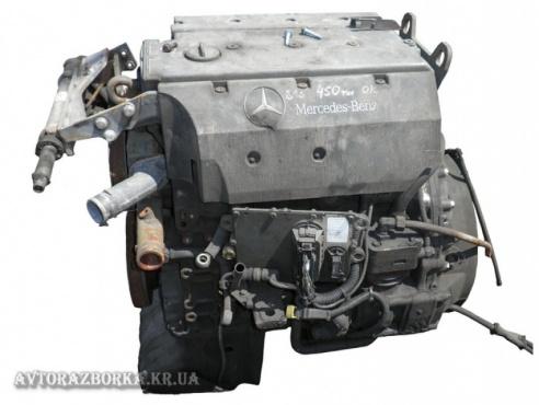 Mercedes-Benz OM904LA
