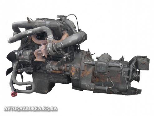 Mercedes-Benz OM364LA