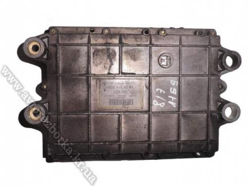 Блок управления двигателем OM 904LA