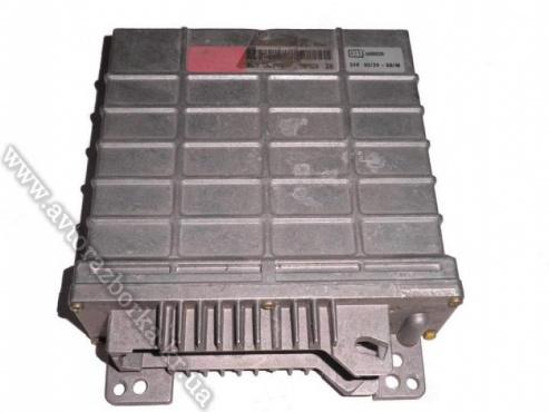 Электронный блок управления гидроагрегат ABS/ESP