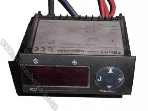 Регулятор (контроллер) температуры холодильной установки Beta RD31-6004