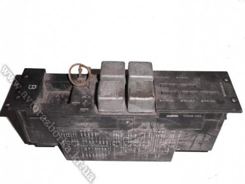 Блок управления ABS - modul Wabco