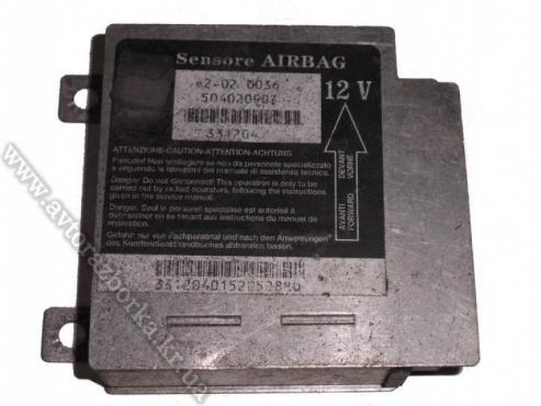 Блок управления AIRBAG IVECO e2-02 0036