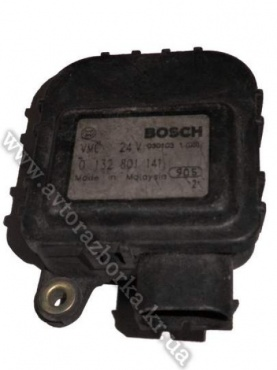 Регулятор угла наклона фар Bosch