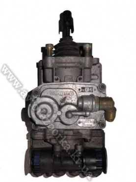 Главынй тормозной кран Iveco