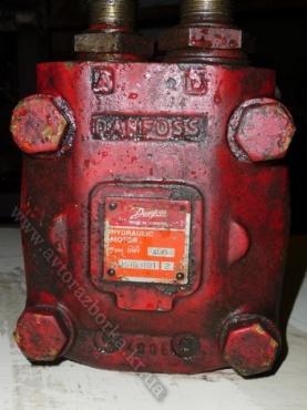 Гидромотор Danfoss OMV-400