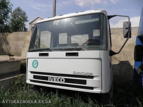 Кабина Iveco Eurocargo 75E15