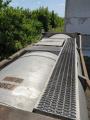 Танк-контейнер 20 футовый 30 м.куб. для наливных грузов с подогревом