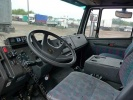 Кабина Mercedes-Benz 1217