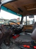 Кабина Mercedes-Benz 817