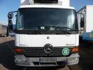 Кабина Mercedes-Benz 815 Atego
