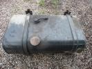 Бак топливный металлический 180л MAN