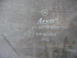 Оригинальное лобовое стекло Mercedes-Benz