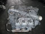 Двигатель Mercedes-Benz OM441LA