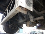Полурицеп фургон SPIER SGL155