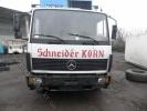 Кабина Mercedes-Benz 1117