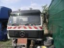 Кабина Mercedes Benz 2524