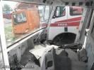 Кабина Iveco Eurocargo 100E18