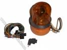 Мигалки оранжевые (проблесковый маячок)